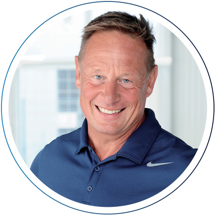 Fitnesstrainer Ralf Jabs