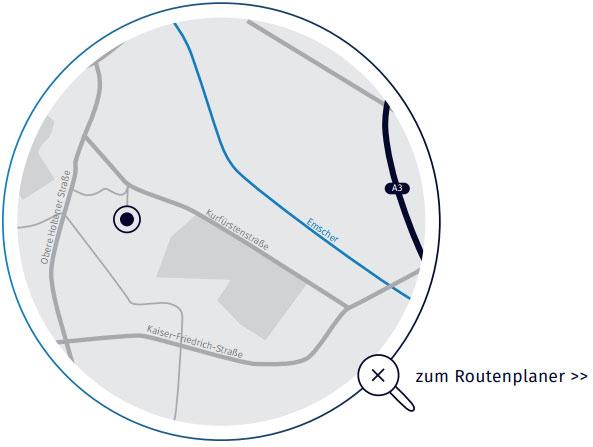 Karte-mit-Lupe-Routenplaner